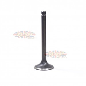 "BSA A50 B25 Black Diamond 1.354"" Oversized Exhaust Valve 68-0662/BDOS"