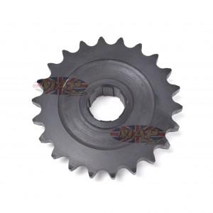 BSA A50, A65, 22-Tooth, UK-Made, Countershaft Sprocket  68-3089/22
