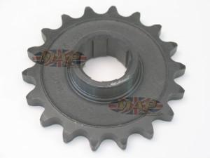 BSA A50, A65, 18-Tooth, UK-Made, Countershaft Sprocket  68-3093