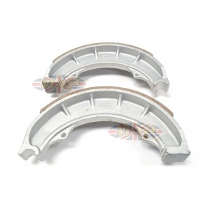 BSA A65 A50 Front Brake Shoes Pair 68-5541/3/P