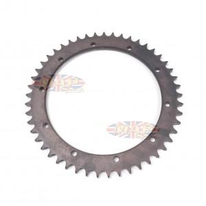 SPROCKET/ 49T  BLACKLOY : BSA 68-6088/BK49