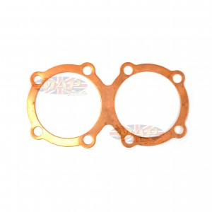 Triumph 650 Pre-Unit II's 56-Later Headgasket 70-3614