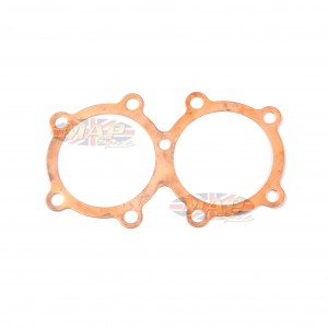 "Triumph T120 750cc Head Gasket for MAP Alloy Cylinder Kit - 3.02-3.040"" MAP9081"