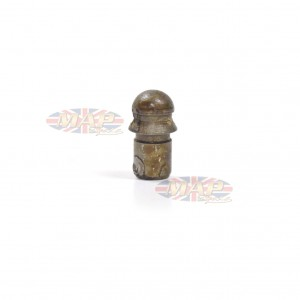 Triumph Rocker Arm Button - No Hole  70-7651