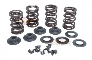 Triumph 650/750cc Twins, 7mm Performance Valve Spring Kit PM0300/TI/7
