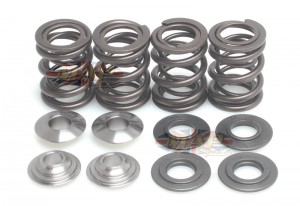 Triumph 500 Twins 7mm Performance Valve Spring Kit PM0330/TI/7