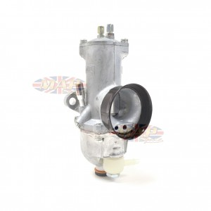 Genuine Amal, 28mm, MK1, Left-Side Concentric Carburetor 928/L