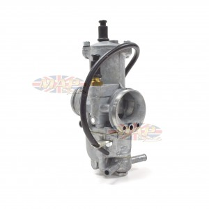 Amal MK1 Spigot Mount Concentric 30mm Right-Side Carburetor 930/111