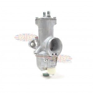 Amal 900 Series, 30mm, Concentric, Left Hand Carburetor 930/L