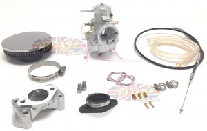 Triumph TR6-TR7 30mm Carburetor Kit MAP0318