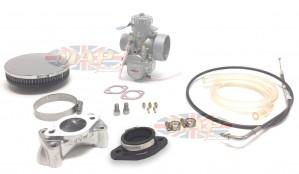 Triumph TR6-TR7 32mm Carburetor Kit MAP0319