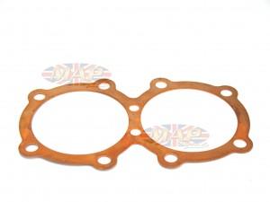 "Triumph T140 Head Gasket for MAP Zero Deck Pistons -3.050-3.060"" MAP9079"