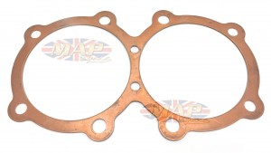 Triumph Deadsoft Head Gasket for MAP 800cc, T140, Alloy Cylinder Head Kit MAP9095