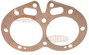Norton Atlas 750cc (Early), Deadsoft Copper Head Gasket  NM24255
