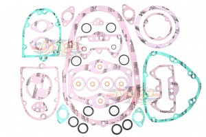 Triumph 500cc, High Quality, Complete Engine Gasket Set  MAP0103