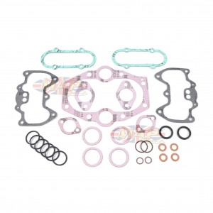 Triumph 650 71-72 Gasket Set - Top End MAP0104/B