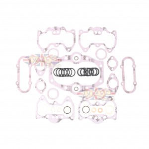 Triumph 650 63-72 Gasket Set - Top End  MAP0104