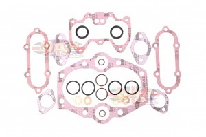 Triumph 750 73-79 Gasket Set - Top End  MAP0105/A