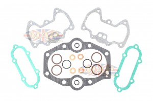 Triumph 750 1980-Later Gasket Set - Top End  MAP0105/B