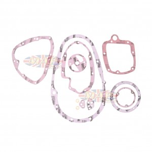 Triumph 650/750 63-79 Gasket Set - Bottom End MAP0106