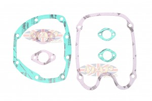BSA A50-A65 71-72 Gasket Set - Top End MAP0131