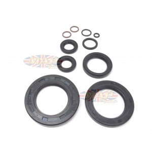 Triumph 500cc Twins Seal Kit (1968-74) MAP0202