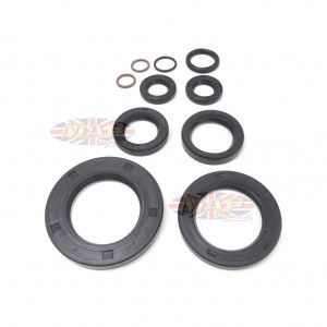 Triumph 650 63-Later 4 Speed Seal Kit MAP0204