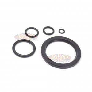 Norton Pre-MKIII Gearbox & Primary Seal Kit MAP0222