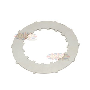 Triumph Twins Clutch Locking Plate MAP0876