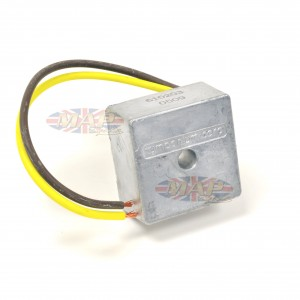 AC Regulator 12-Volt Lights Only Regulator - Great for Magneto Use MAP4105