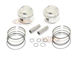 Triumph T120 Big Bore Billet Piston Set MAP9009-9011-BILLET