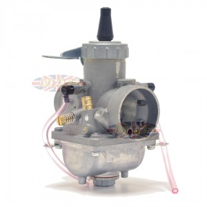 Mikuni VM28 Round Slide 28mm Carburetor VM28-49