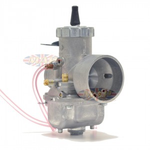 Mikuni VM36 Round Slide 36mm Carburetor VM36-4