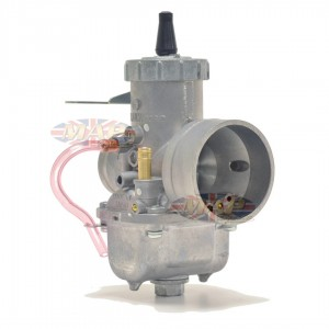 Mikuni VM38 Round Slide 38mm Carburetor VM38-9