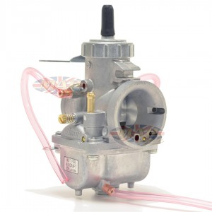 Mikuni VM30 Round Slide 30mm Carburetor VM30-83