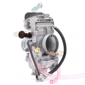 Mikuni TM33-8012 Flat Slide 33mm Carburetor - Accelerator Pump TM33-8012