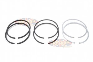 Triumph 500 Unit Twins Piston Rings R13570