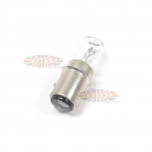 BULB/ T-LIGHT QUARTZ (12V-50/15W) R1157/Q