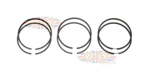 Triumph 750 Twins Piston Rings R26490