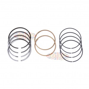 RING SET/ TRI 650 (Great-USA made) STD R11050/GSTD
