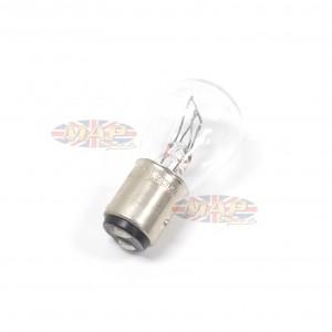 Triumph BSA Norton Brake Light Taillight 21/5 Watt 12 Volt Bulb R380