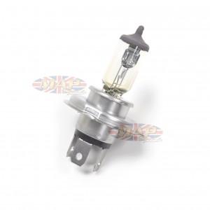 High Qualty Headlight Bulb H4-P43t 100/55 Watt 12 Volt Quartz Halogen R477