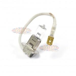 Driving or Fog Light H3 100 Watt 12 Volt Quartz Halogen Bulb R483