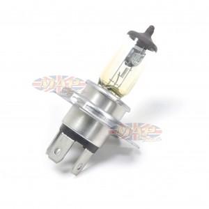 High Quality H4 P43t 100/80 Watt 12 Volt Quartz Halogen Headlight Bulb R484