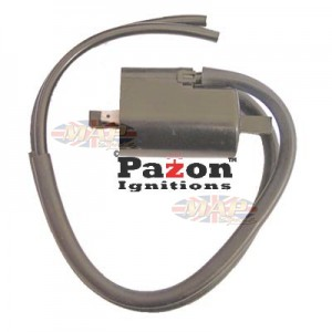 IGN COIL/ DUAL-LEAD 12V (4.2 Ohms) PAZON MAP4481