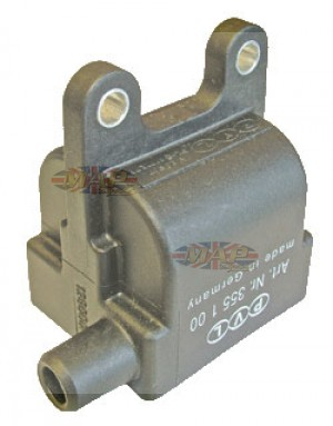 IGN COIL/ Single Lead  Smart-Fire MAP4485