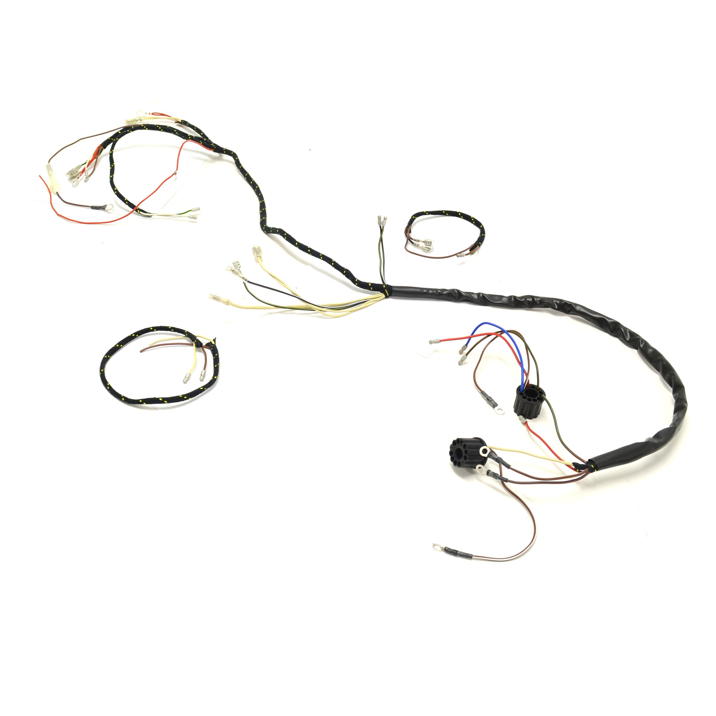 wiring harness kits for fog lights