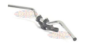 Handlebar- UK Spec Pattern T120  97-0811/P
