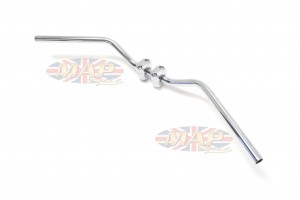 Norton Commando Lowrise Euro-Style UK Made Handlebar  06-4132