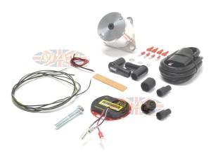 Triumph BSA Norton Magneto Kit MAP4660